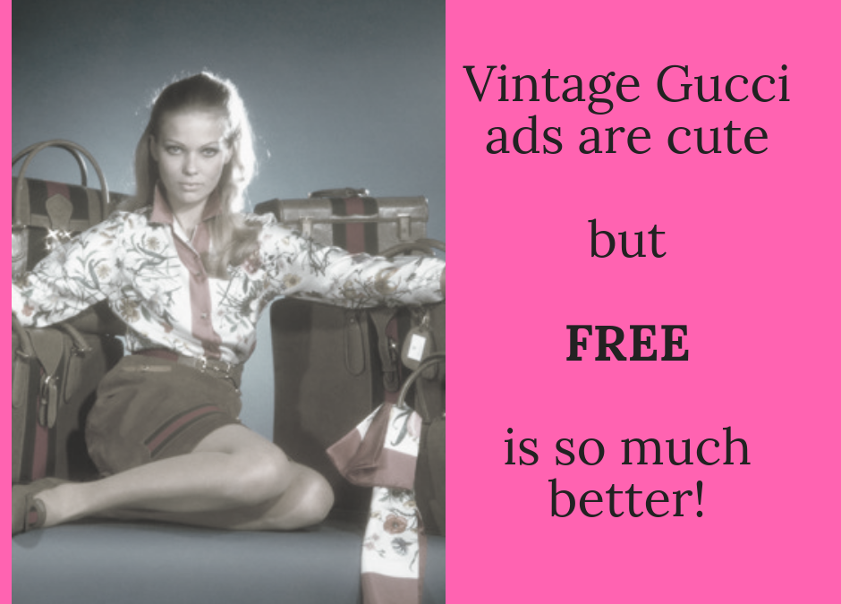Free Gucci Bloom Fragrance-