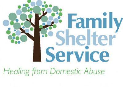 family shelter